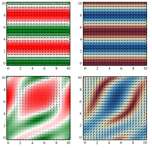 Excitable patterns in active nematics