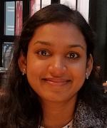 Vidya Raju