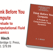 """Review of """"Think Before You Compute"""""""